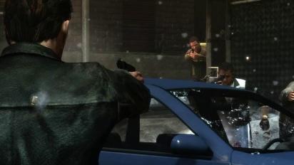Max Payne 3 - Las Armas: Pistola 1911 Semiautomática