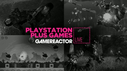 Livestream Replay - PS Plus Titles May 2018