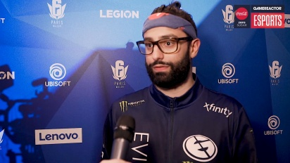 Six Major Paris - BKN Semi-Final Interview