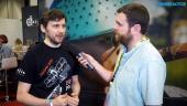 Cuisine Royale - Entrevista a Anton Yudintsev