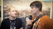 Anno 1800 - Entrevista a Christian Schneider