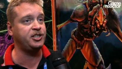 GDC09: The Conduit Interview