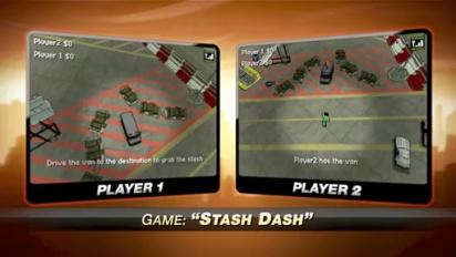 Grand Theft Auto: Chinatown Wars - Wi-Fi Mayhem Trailer