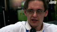 GDC09: Housemarque Interview
