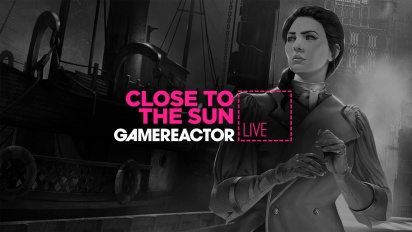 Close to the Sun en PS4 - Replay del Livestream