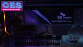 CES20 - Entrevista SK Hynix