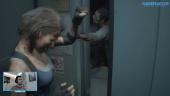 Resident Evil 3 - Replay del livestream de lanzamiento