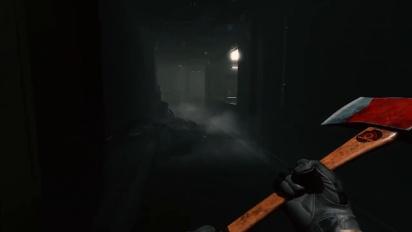 Quantum Error - Future Games Show Gameplay Teaser