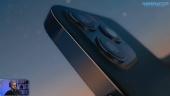 GRTV News - Apple anuncia el precio y la fecha de lanzamiento del iPhone 12