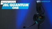 El Vistazo - JBL Quantum One