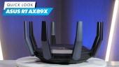 Asus RT-AX89X - El Vistazo