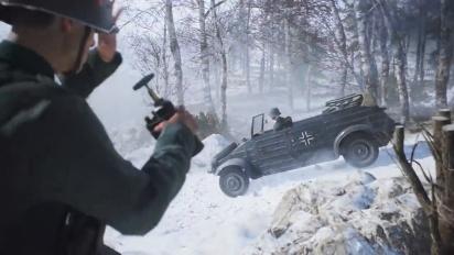 Battlefield 2042 - Battlefield Portal Trailer