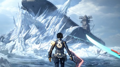 Phantasy Star Online 2 - New Opening Cinematic