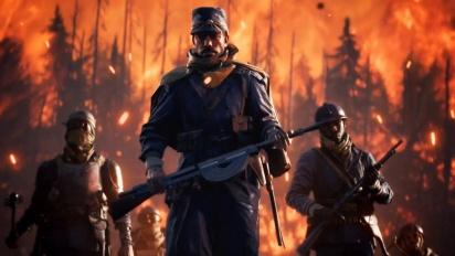 Battlefield 1 - Tráiler They Shall not Pass en español