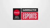 Coca-Cola Zero Sugar & Gamereactor - Repaso eSports #4
