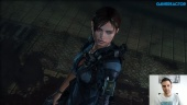 Resident Evil: Revelations - Replay del livestream español