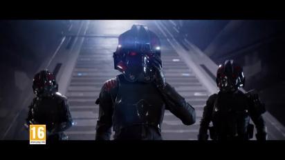 Star Wars Battlefront II - Tráiler de lanzamiento en español