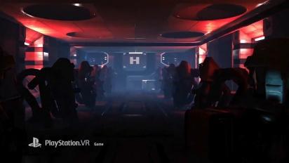 Eden-Tomorrow - PGW 2017 Trailer