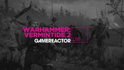 Warhammer: Vermintide 2 - Replay del Livestream