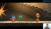 Monster Boy y el Reino Maldito: Replay del livestream español