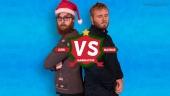 Calendario de Navidad GRTV - 12 de diciembre