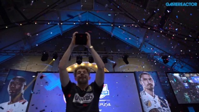 eMLS en la PAX East - El torneo