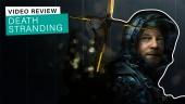 Death Stranding - Review en Vídeo