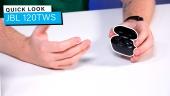 El Vistazo - Auriculares JBL 120TWS