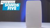 El Vistazo - Sonos Five