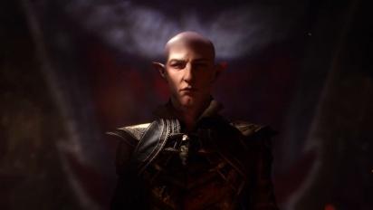 Dragon Age 4 - Official TGA Trailer