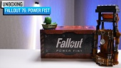 Unboxing - Fallout 76: Power Fist