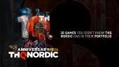 10 Juegos que no sabías que THQ Nordic tiene en su arsenal
