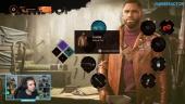 Deathloop - La primera hora en PS5 en español