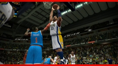 NBA 2K13 - Wii U Launch Trailer