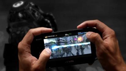 Sine Mora - PS Vita Trailer
