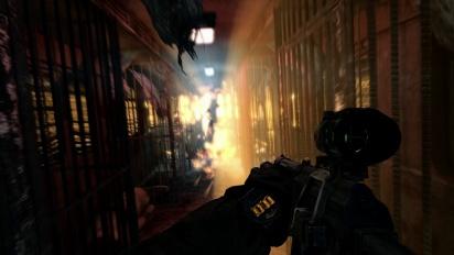 Metro: Last Light - Redemption Trailer