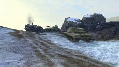 World of Tanks Blitz - 1.5 Introduces Cross-Platform Play on iOS and Android