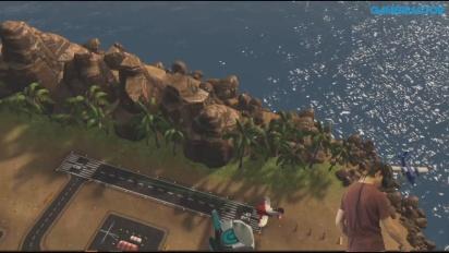 Final Approach - VR Gameplay