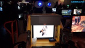 PC Porn at the QuakeCon BYOC