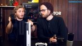 Xbox One S - Vistazo rápido y comparativa con Xbox One estándar