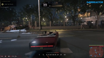 Mafia III - Gameplay Xbox One - Un amigo en Jesús