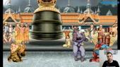 Ultra Street Fighter II: The Final Challengers - Replay del livestream en español