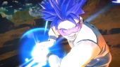 Dragon Ball Xenoverse 2 - Switch Features Trailer