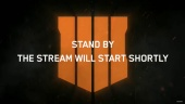 Call of Duty: Black Ops 4 - Replay del livestream desde Dreamhack Jönköping