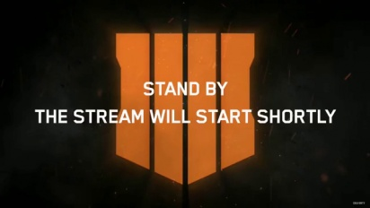 Call of Duty: Black Ops 4 - Replay del livestream desde Dreamhack Jönköping