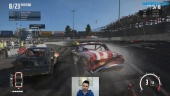 Wreckfest - Replay del livestream