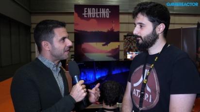 Endling - Entrevista a Javier Ramello