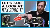 El Vistazo - MSI RTX 2080ti Lightning Z