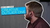 El Vistazo - Creative Outlier One