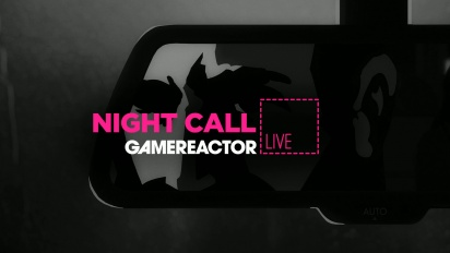 Night Call - Replay del Livestream